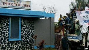 liberia_university