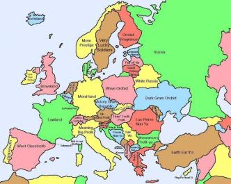 maps_europe
